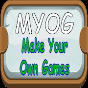 MYOG : Make Your Own Games icon