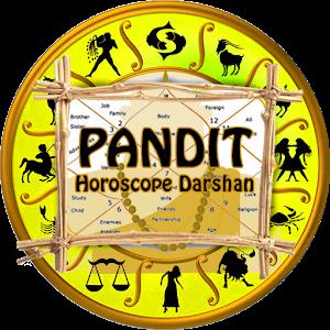 Pandit Kundali App icon