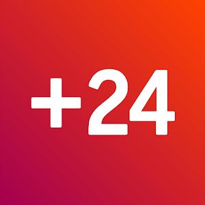 RTVE Informativos 24 Horas - AppRecs