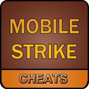 Cheat for Mobile Strike Prank icon