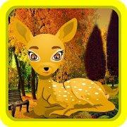 Yellow Fawn Escape icon