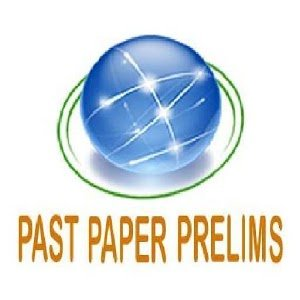UPSC CSE GS PRELIMS PAST PAPER icon