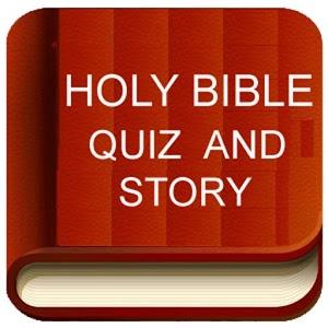 Tamil Bible Quiz icon