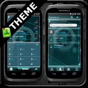 GOContacts Theme Cyanogen icon