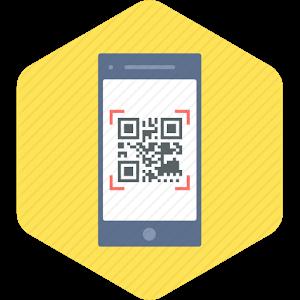 Aadhar QR Decoder / Encoder icon
