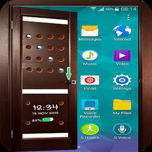 Advance Door Lock Screen icon