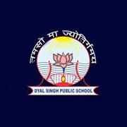 DYAL SINGH PUBLIC SCHOOL icon