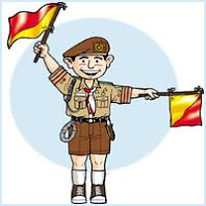 Tebak Sandi Semaphore icon