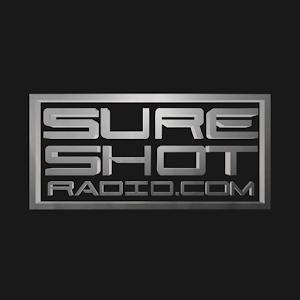 SURE SHOT RADIO icon