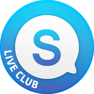 Live Club S - GlobalVideoChat icon