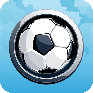 Sky Soccer Free Football Game icon