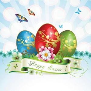 Easter good friday greetings apprecs easter good friday greetings icon m4hsunfo