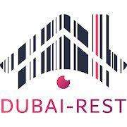 DUBAI REST icon