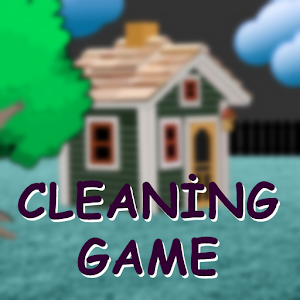 Cleaning Game icon