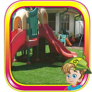 Artificial PlayGround Escape icon
