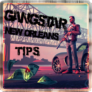 top Gangstar New Orleans tips icon