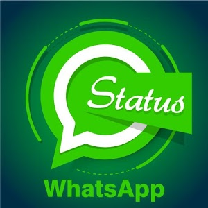 Whatsap Status icon