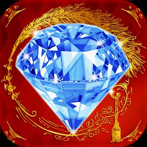 Jewels Dash Hexagon icon