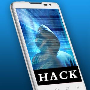 Mobile Data Hacker Simulator icon