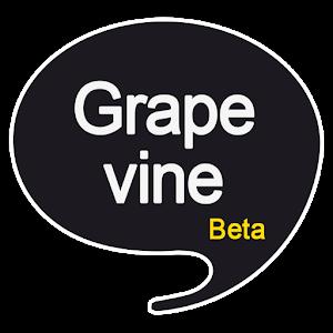 Grapevine icon