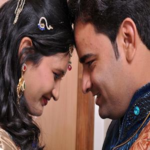 Minal Weds Rohit icon