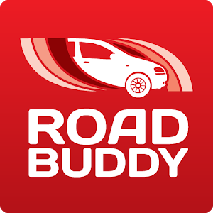 Road Buddy icon