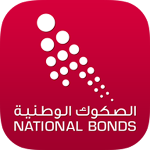 National Bonds Mobile App icon