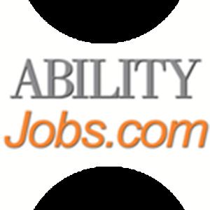 ABILITY Jobs icon
