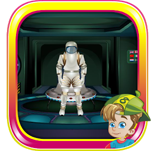 Escape Games - Black Hole icon
