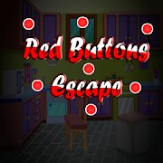 Red Buttons Escape icon