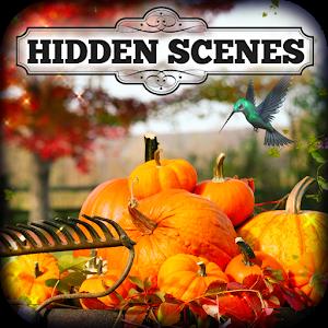 Hidden Scenes - Autumn Colors icon