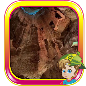 Escape From Bell Cave icon