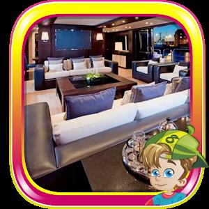 Luxury Yacht Escape icon