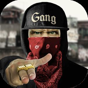 Instant Gangsta Photo Montage icon