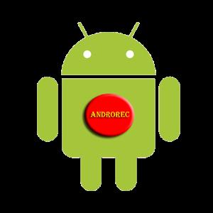 AndroRec Free Call Recorder - AppRecs