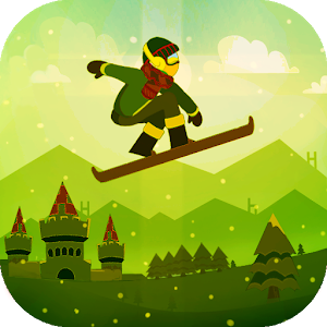 Winter Adventure icon