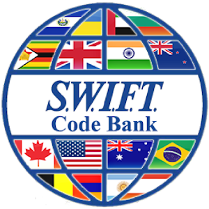 Bank SWIFT Code: 200+Countries icon