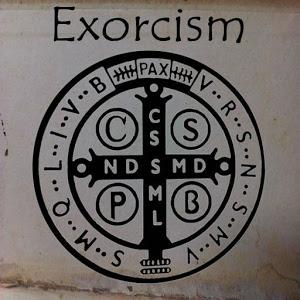 Exorcism icon