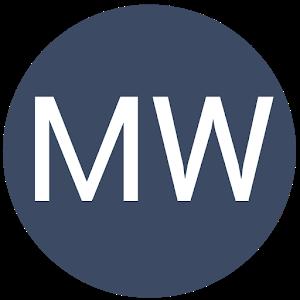 Modular World icon
