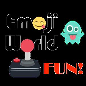 Emoji World FUN! icon