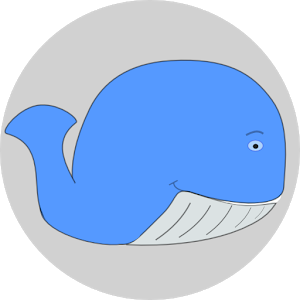 Dave the Whale icon