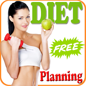 Diets Plan Fat Weight Calories 2018 icon