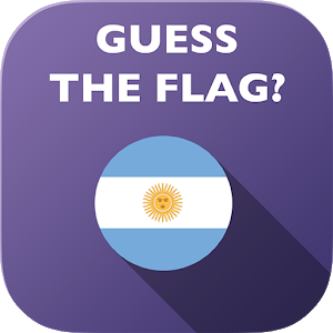 Guess Flag? - Multiplayer Quiz icon