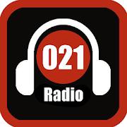 Radio021.us icon