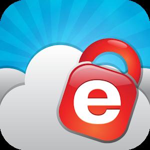 IDrive Online Backup icon