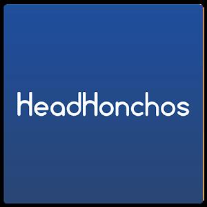HeadHonchos - Job Search icon