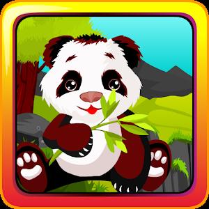 Forest Polar Bear Escape icon