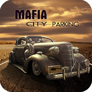 Mafia City Parking icon