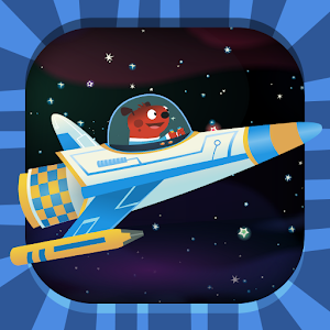 Astroblast! Rocket Rush icon