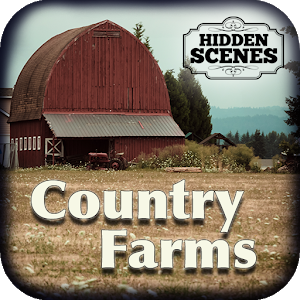 Hidden Scenes - Country Farms icon